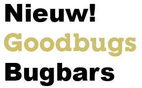 Bug bars